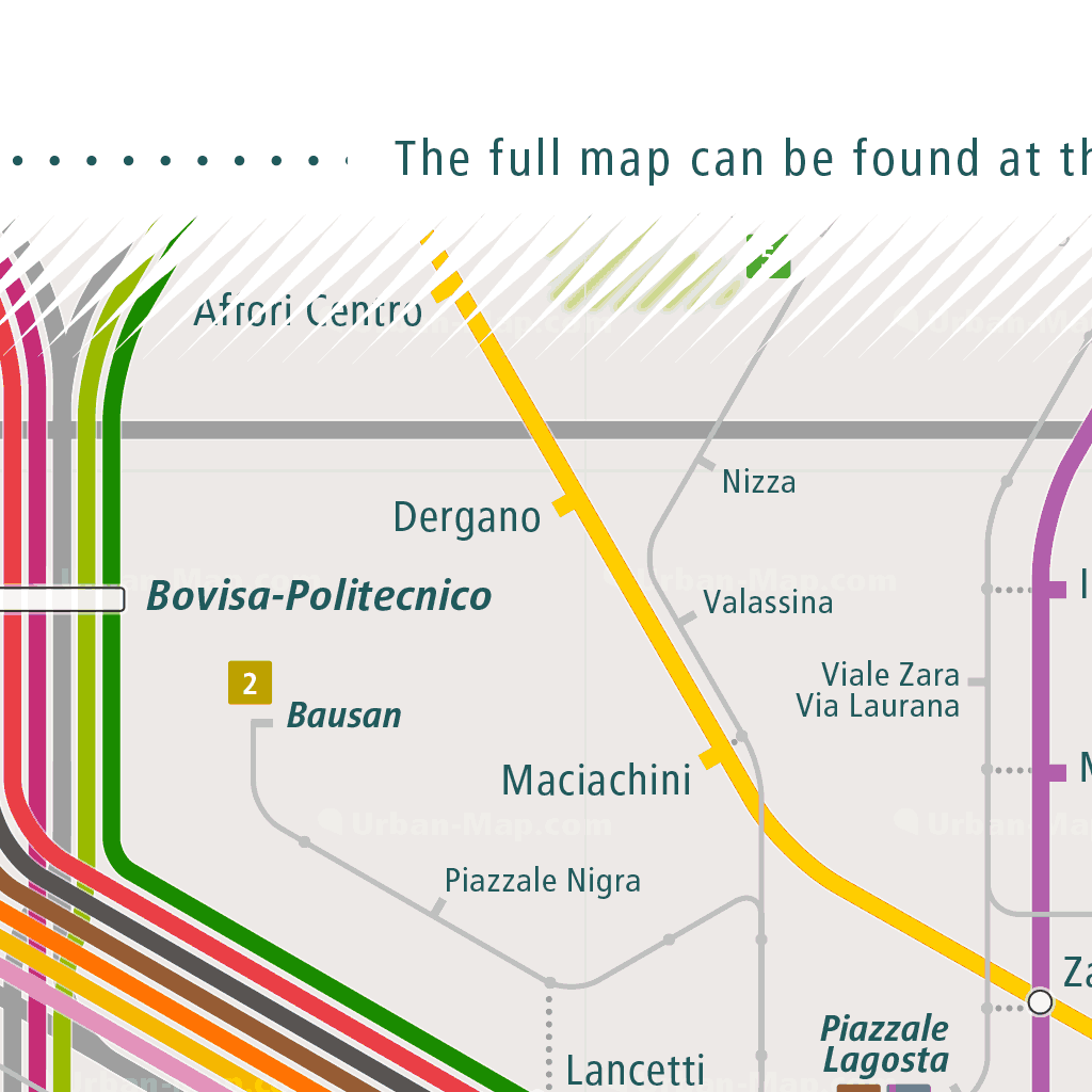 Map Of Italy Train Routes.Milan Rail Map A Smart City Guide Map Even Offline